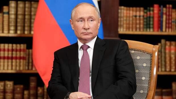 Путин призвал воспользоваться ситуацией на рынке энергоресурсов