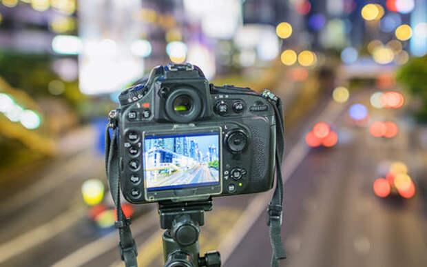 Какой может быть видеокамера инспектора ДПС? — любой!