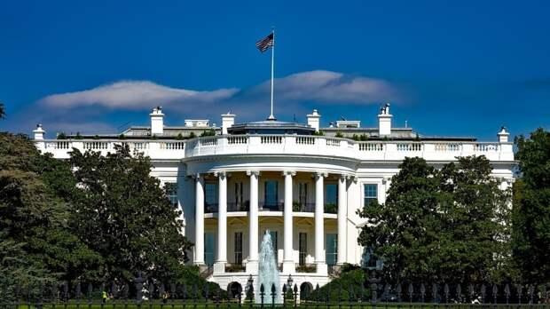 Белый дом вырезал часть стенограммы с упоминанием Украины и НАТО