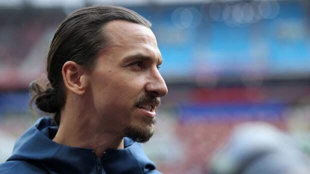 Ибрагимович: «Игроки «Милана» не признают поражений даже на тренировках»