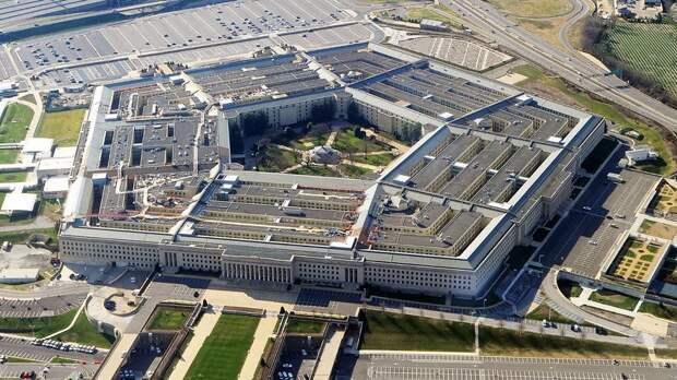 В Пентагоне попросили от РФ ясности в ситуации на границе с Украиной