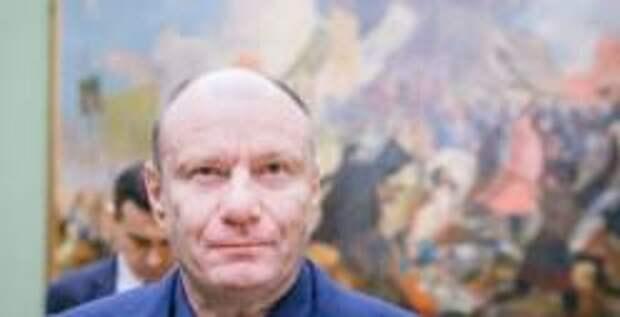 Потанин пожертвовал 100 млн рублей Третьяковке