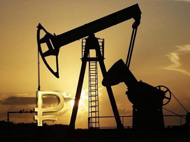 Средняя цена нефти Urals снизилась за апрель