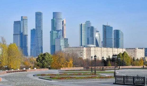 Владимир Ефимов рассказал о росте частных инвестиций в Москве