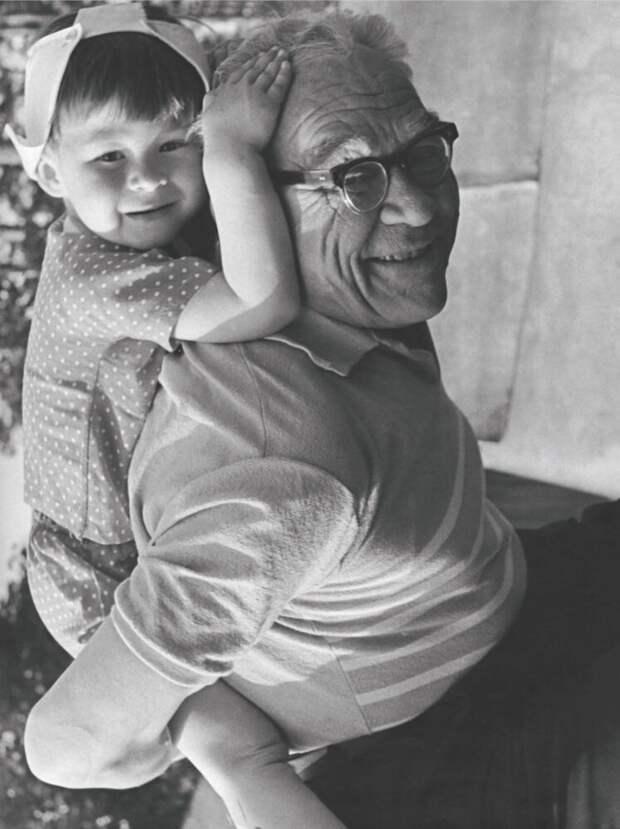 Интересные снимки из семейных архивов полководцев Советского Союза
