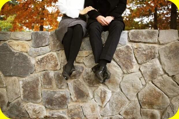 Причины согласиться на общение с женатым