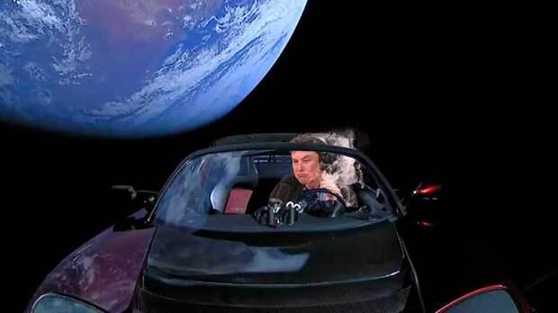 Илон Маск может стать первым триллионером в мире по прогнозам аналитиков