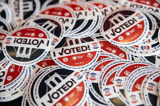 Фото: Michael Nagle/Xinhua/www.globallookpress.com
