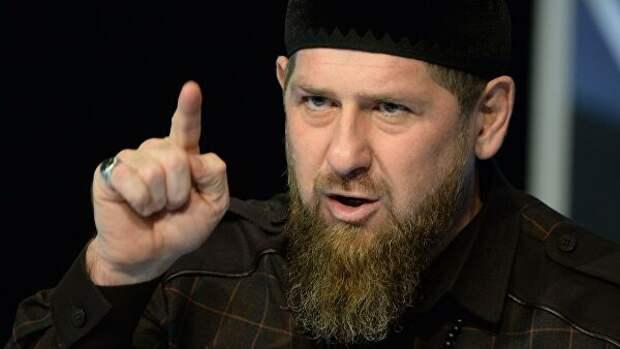 «В Чечне нет петухов»: Кадыров достойно ответил Байдену о секс-меньшинствах