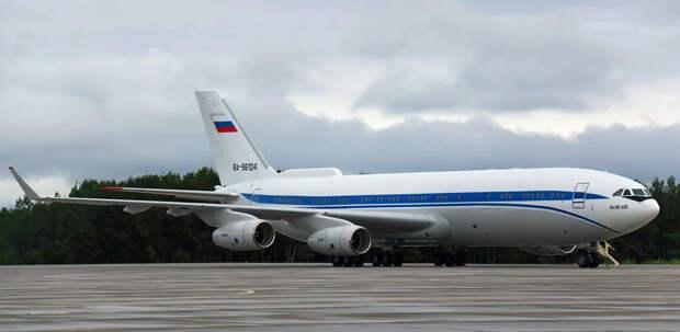 Какой хороший «Судный день»: Россия создаёт новый «ядерный самолёт»