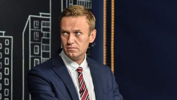 Руководство Amnesty International лично подтвердило необъективность решения по статусу Навального