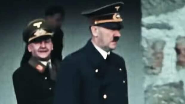 Фобии великих: чего боялся Гитлер и от кого убегал Петр I