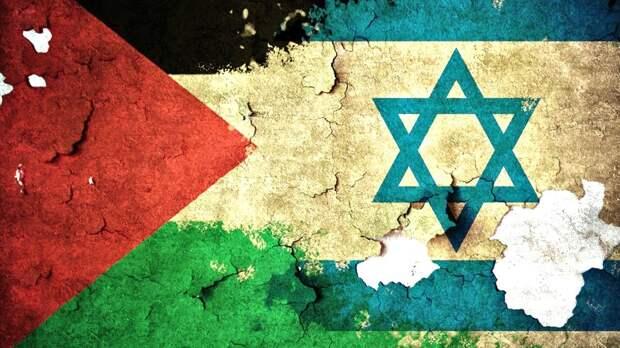 Палестина и Израиль не смогли договориться о прекращении огня из-за США
