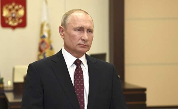 Путин дал новые поручения по борьбе с COVID-19