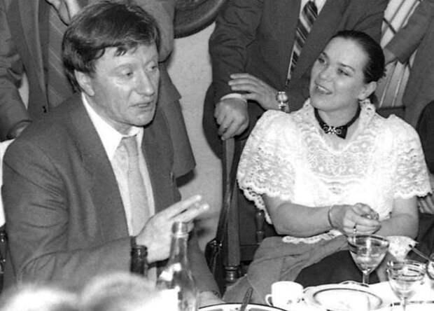 Ларисе Голубкиной исполнился 81 год