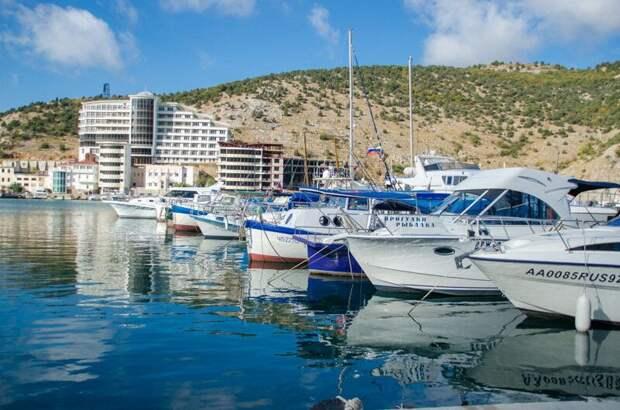 Данные о владельцах яхт могут закрыть