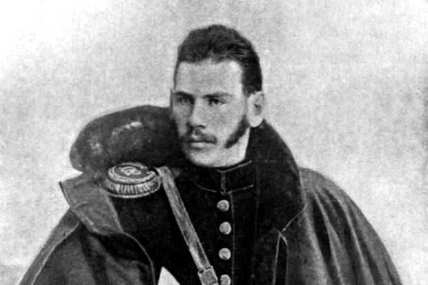 Как Лев Толстой оборонял Севастополь в Крымскую войну