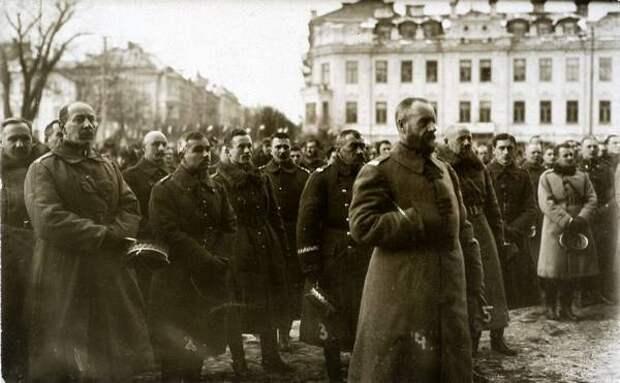 «Зелёные человечки». Явление первое, или Москва ли их придумала. В 3-х частях