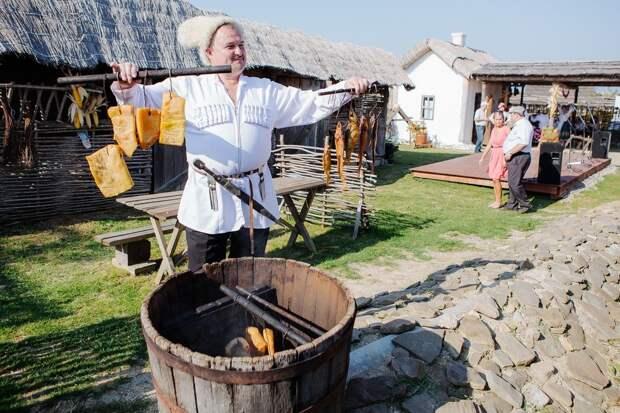 Какими гастрономическими изысками порадует гостей Кубань
