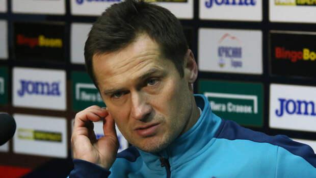 Дмитрий Кириченко: «Сейчас Заболотный сильнее Рондона»