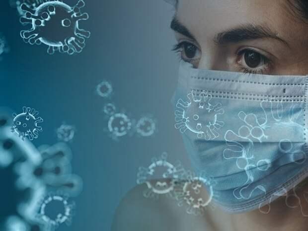 Академик РАН Чучалин заявил о росте восприимчивости к коронавирусу при обострении аллергии