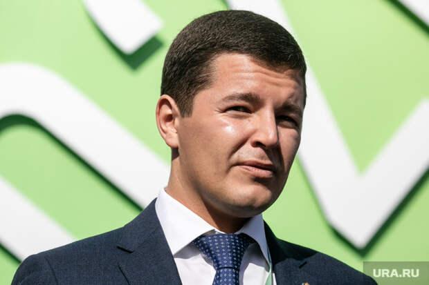 Соратница губернатора ЯНАО усилила позиции наволне цифровизации