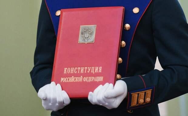Павел Крашенинников рассказал, что думает о президентских поправках в Конституцию РФ