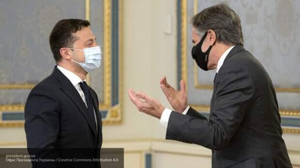 США нашли способ подобраться к границам РФ без включения Украины в НАТО