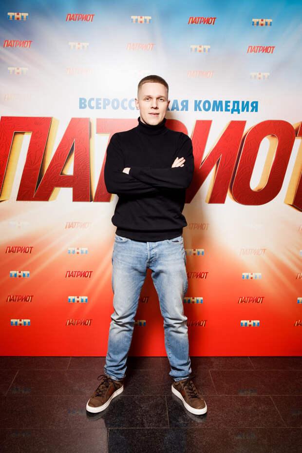 За Русь: Вячеслав Манучаров, Валерия Шкирандо и Алексей Базанов
