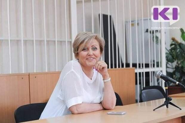 Марина Истиховская взыскала с государства 1,7 млн рублей