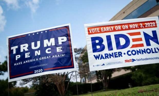 Washington Post: Трамп превратил США в «мирового изгоя» — но есть надежда, что всё поправит Байден