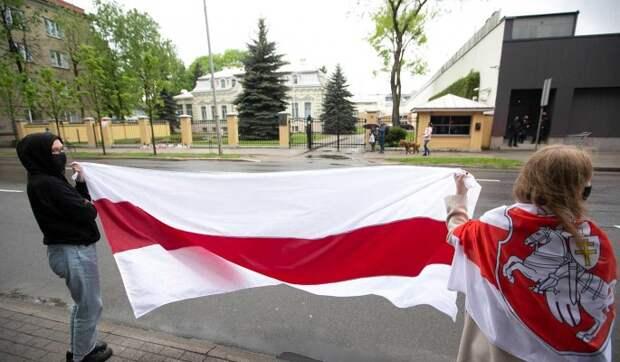 Политолог Гусев о судьбе Белоруссии после инцидента с самолетом: Будет полный железный занавес