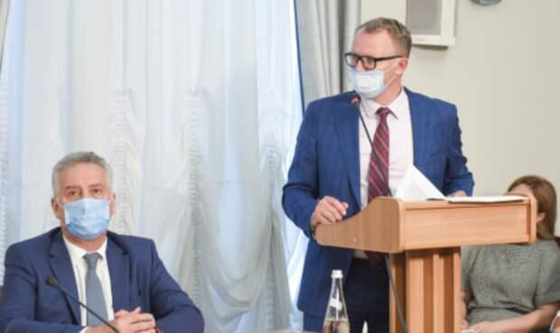 В Севастополе усилили контроль за состоянием пляжей