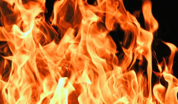 Два человека найдены мёртвыми после пожара вПриморье