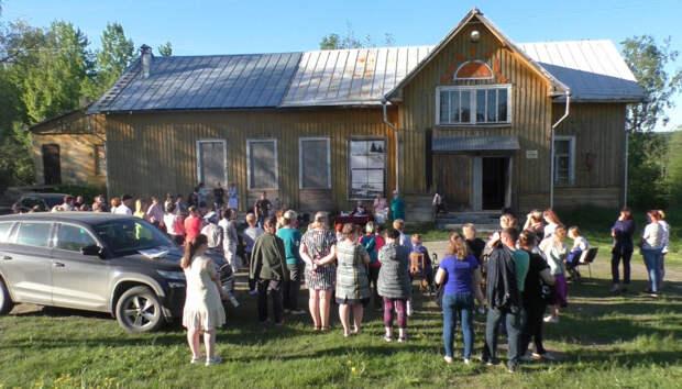 В Рускеала уволены все сотрудники местного учреждения культуры