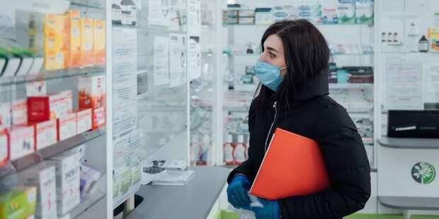 Депутат МГД Кирилл Щитов: Возможность потратить бонусные баллы в аптеках привлечет больше людей к онлайн-голосованию