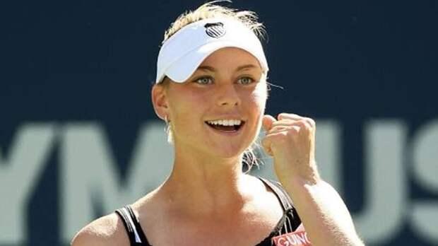 Легендарная Вера Звонарева выбила из супертурнира в Риме 10-ю ракетку мира! В 3-й круг вышли также Кудерметова и Александрова