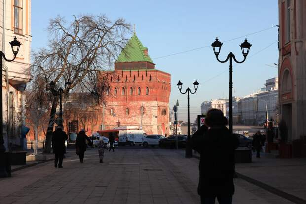 Почти 250 тысяч нижегородцев проголосовало заинициативы проекта «Вам решать»