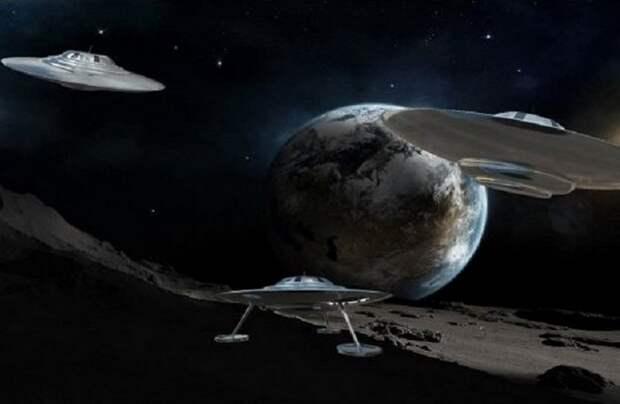 Нам ли тягаться с инопланетянами?