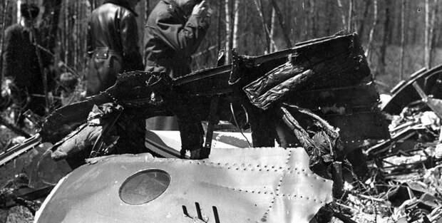 Первый теракт на пассажирском авиарейсе в Советском Союзе
