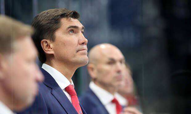 Никитин рассказал, что преимущество своей площадки небудет иметь значения вфинале Кубка Гагарина