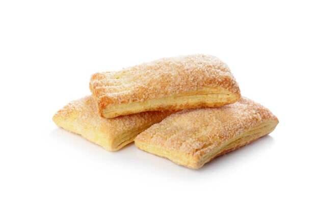 Хрустящее, вкусное печенье на кефире. Приготовь и съешь! 8