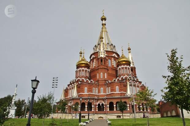 Удмуртия получила «4 звезды» в рейтинге привлечения иностранных туристов