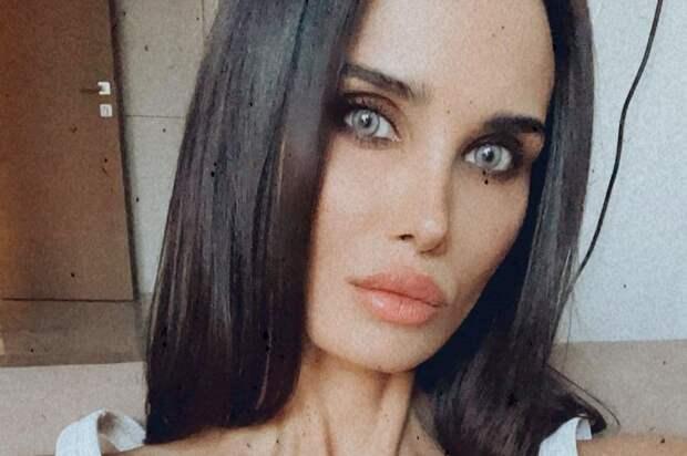 Экс-жена обвинила Павла Мамаева в попытке отнять дочь