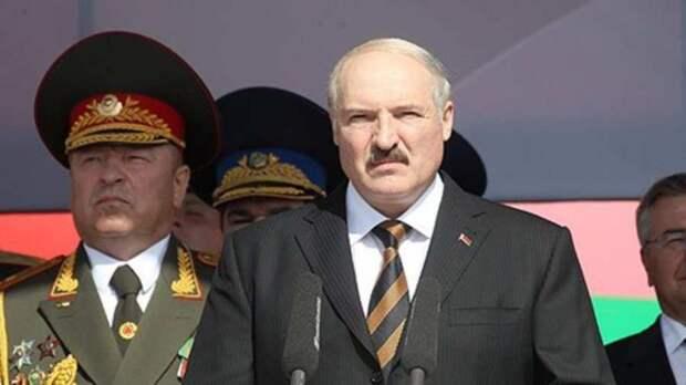 Режим Лукашенко злостно игнорирует российский Крым