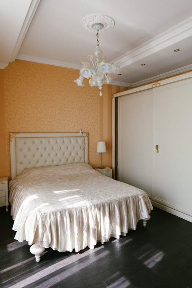 «Я живу в самом высоком жилом доме России» «Триумф-Палас» — квазисталинка на «Соколе»