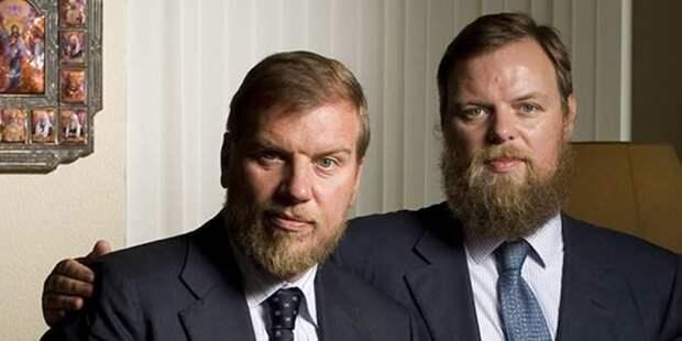 Суд арестовал активы сбежавших в Лондон экс-банкиров