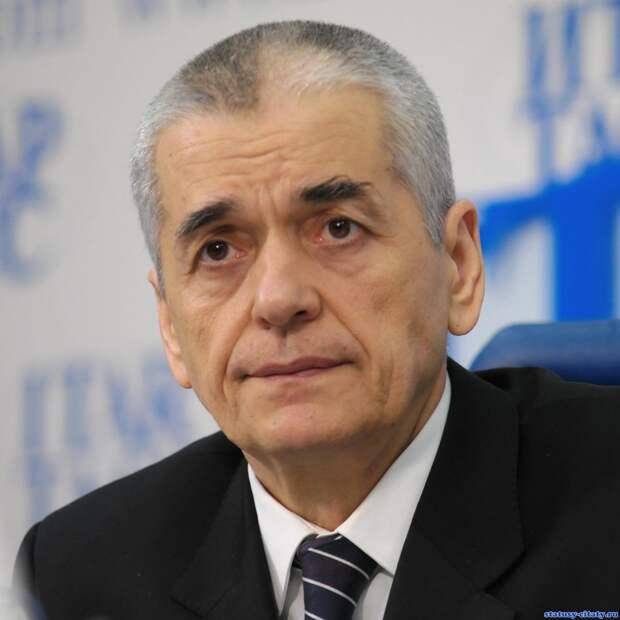 Онищенко назвал болезнь опаснее коронавируса