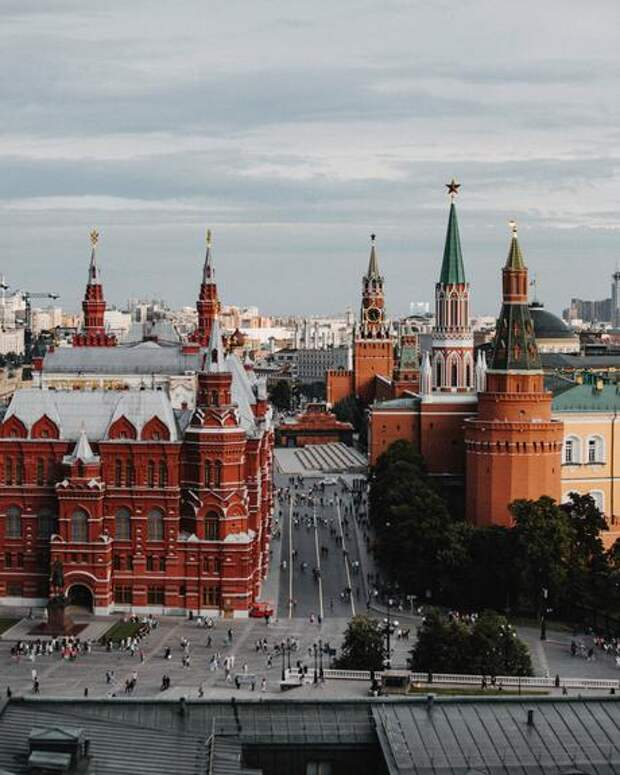 В Кремле отреагировали на инцидент с самолётом Ryanair в Минске