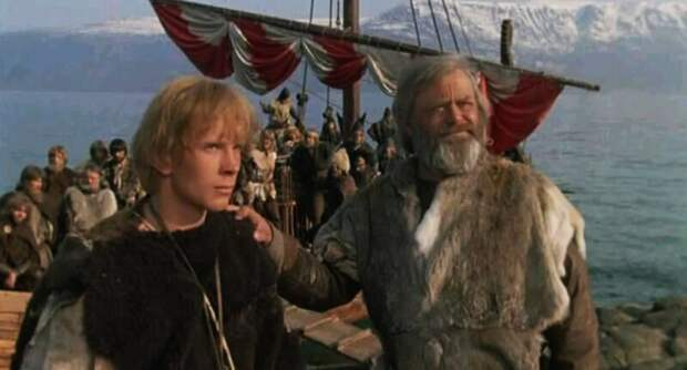 Лучшие исторические фильмы про викингов и средневековье